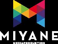miyane logo bottom